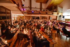 Nabożeństwa ispotkania świąteczne