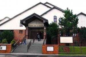 Jubileusz 70-lecia Kościoła Baptystów weWrocławiu