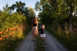Studium biblijne dla matek