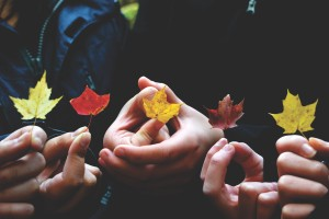 Nabożeństwo / Święto Dziękczynienia