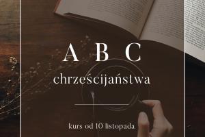 Pierwsze spotkanie kursu ABC Chrześcijaństwa