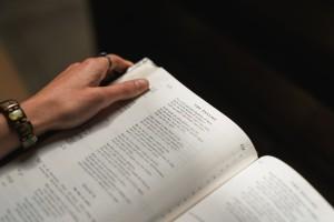 Spotkanie modlitewne