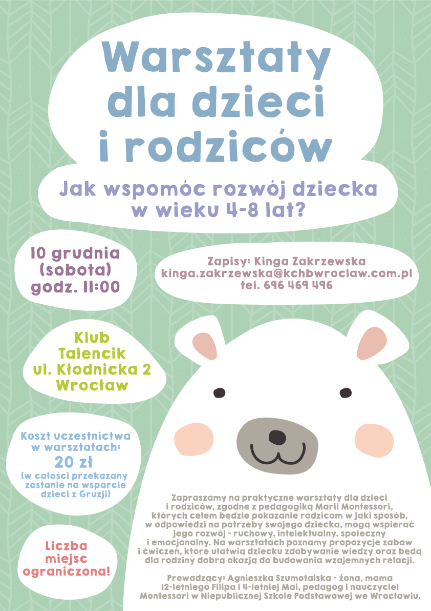 plakat-warsztaty-dla-dzieci-i-rodzicow-10-12