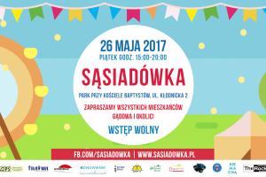 Sąsiadówka 2017 | Odnowienie Festival