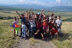 Wyjazd misyjny doGruzji 2018