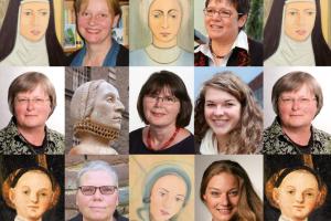 """Wystawa """"Kobiety Reformacji"""""""