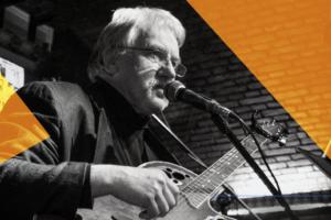 Koncert –Jurek Kuźbik & Qusbic Blues Band