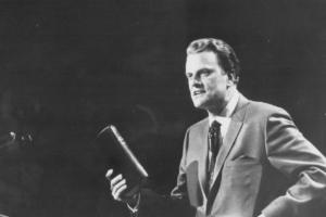 Billy Graham | 1918-2018