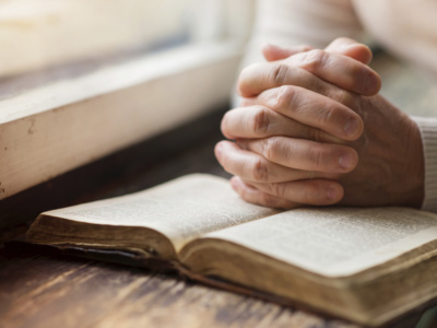 Spotkania modlitewne