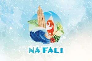 """""""Nafali"""" –wyjazd dla dzieci"""