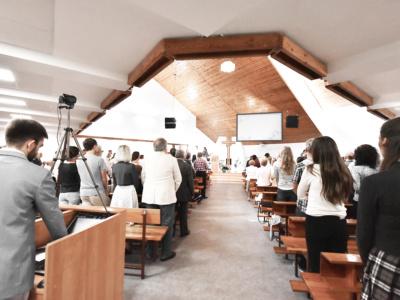 Konferencja Zboru