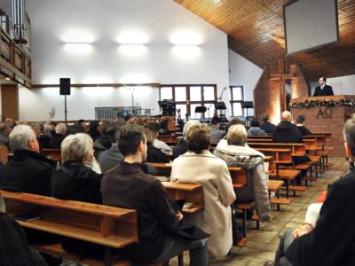 Doroczna Konferencja Zboru 2020