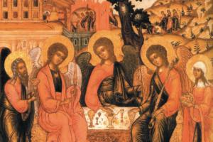Tydzień Modlitw oJedność Chrześcijan