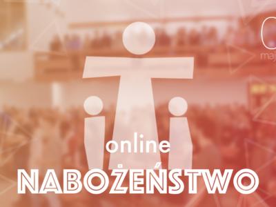 Nabożeństwo Online